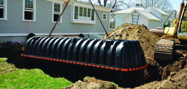 Infiltrator Septic Systems