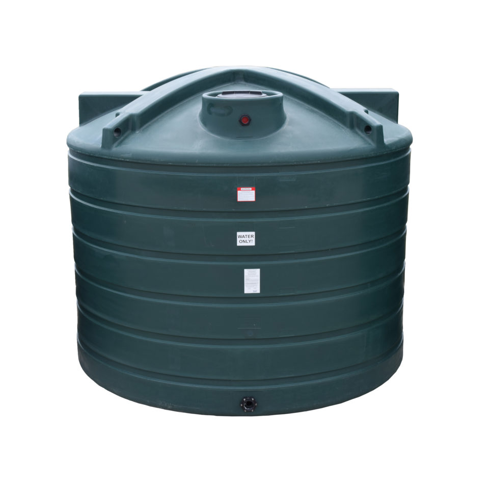 Enduraplas 5,050 Gallon Water Storage Tank